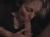 Cheating German Wife Sucking Neighbors Dick