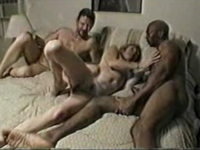 Wife Enjoys Fucking Black Friend More than Her Husband