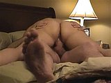 Hot Amateur Couple Banging In Their Bedroom