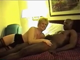 Husband Shares His wife to Black Man for Sex