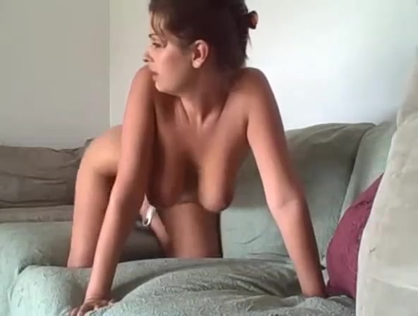 Alone And Horny Milf