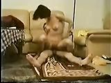 Turkish Couple Home Video